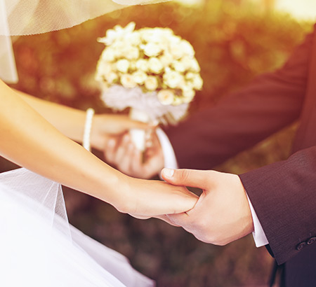 Location de voiture pour mariage dans l'Oise